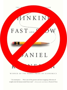 No Kahneman